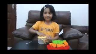 ICE CREAM PUDDING - NYLA NAZLIN - NILU