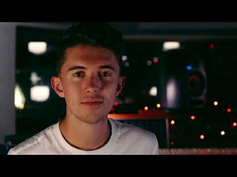 Ryan O'shaughnessy - Together (Eurovision 2018 Ireland)