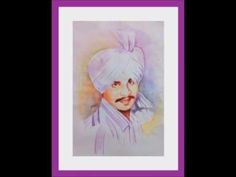 Ik vaari kehde menu MAA - Amar Singh Chamkila