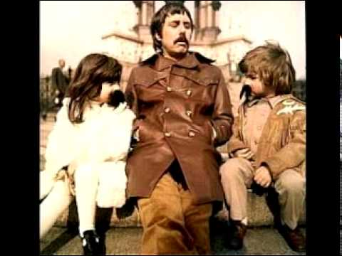 Lee Hazlewood - Gypsies And Indians