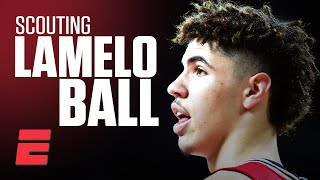 LaMelo Ball's highlights show why he could be the No. 1 pick | 2020 NBA Draft Scouting Report
