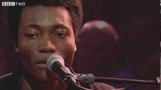 Benjamin Clementine - Nemesis - Later... with Jools Holland - BBC Two
