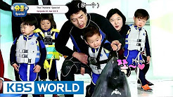 The Return of Superman - The Triplets Special Ep.22