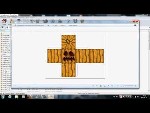 PaperCraft! - Do wydrukowania