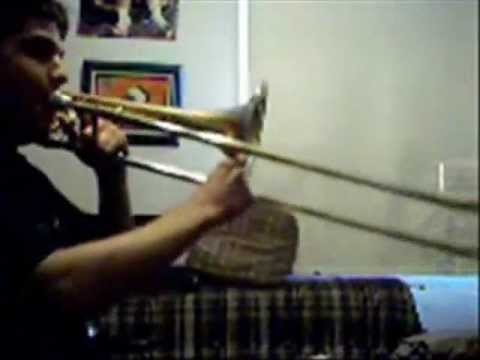 Trombone Tips: Learn how to play OLYMPICS songs