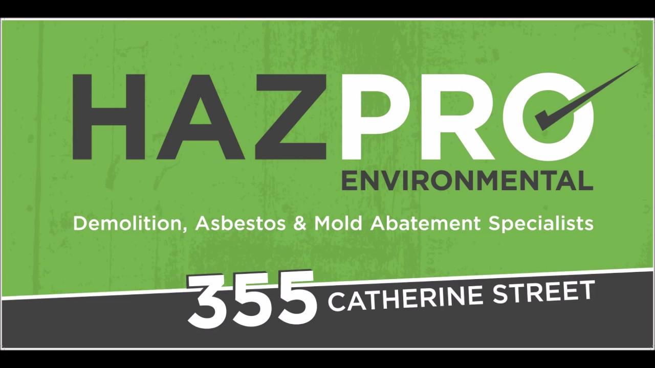Asbestos Removal: Asbestos Removal Pictures