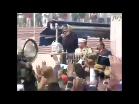 Kejriwal's security beefed up after IB alert against water, tender mafia
