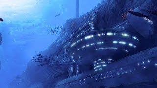 7 Mysteries of Underwater Aliens (Part 1)