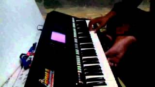 Perjuangan dan Doa Karaoke Yamaha PSR
