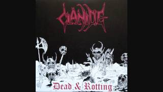 Watch Cianide Envy And Hatred video