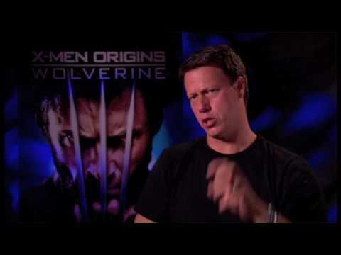 Gavin Hood, Director Of Wolverine Talks Deleted Scenes & More!