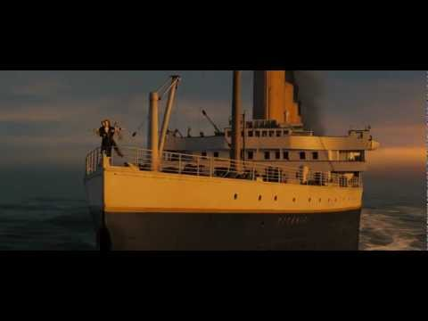 Titanic - Official Trailer 3D (2012)