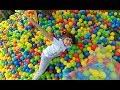 Lagu BAHÇEDE TEMİZLİK YAPTIK.3500 TOPU TOPLADIK.Eğlenceli Çocuk Videosu