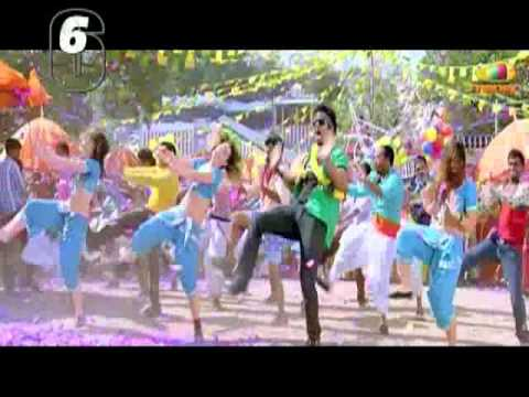 top 10 Telugu songs - 4rth week of JULY 2012