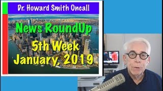 HealthNews RoundUp-5th Week of January, 2019