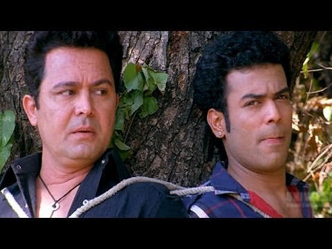 Zabardast Hyderabadi Movie  || Sajid Khan Giving Punishment...