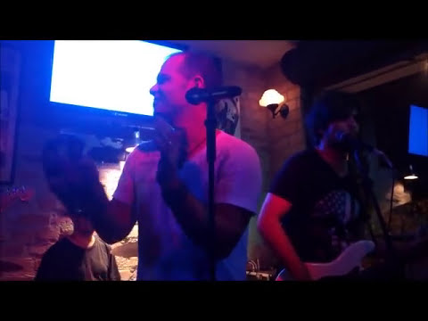 Suspicious Mind - VROCKS (Quina Bar)