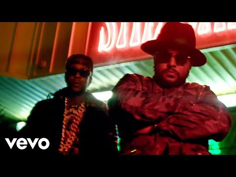 SchoolBoy Q – What They Want (feat. 2 Chainz)