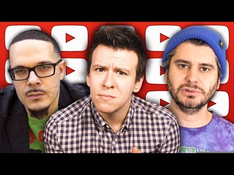 "Why Youtube's New ""Experiment"" Is Scaring People, Shaun King's False Accusations, & North Korea"