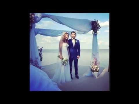 Ивангай женился на марьяне видео со свадьбы