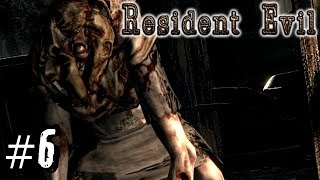 Resident Evil REmake HD   06   Enter: LISA!