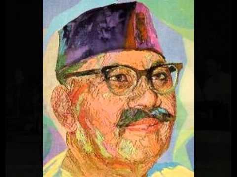 Raag Bihag Live ~ Ustad Bade Ghulam Ali Khan & Ustad Munawar...