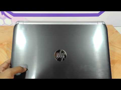 hp pavilion 14 n201tu full video review unboxing in hd