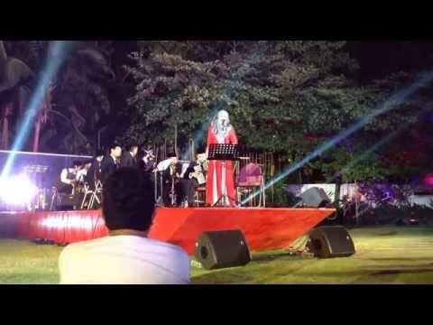 Ghazal Arkestra Gypsy Lautan Cinta - Lagu Hindustan*