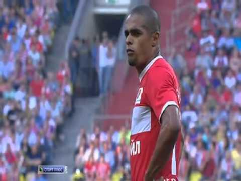 �елли�он нано�и� ��авм� �го�� �кин�еев�. Spartak - CSKA 2-2 2011 �кин�еев �елли�он.