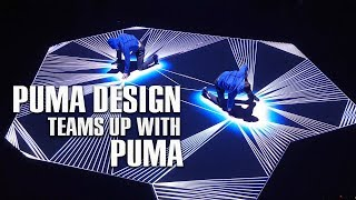 Porsche Design x Puma Launch Berlin