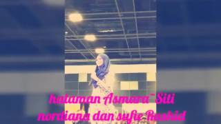Halaman Asmara~siti nordiana dan Sufie Rashid