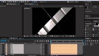 How to Motion Track in After Effects
