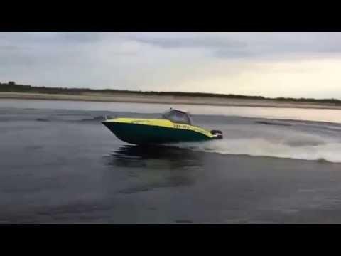 гарпунная лодка