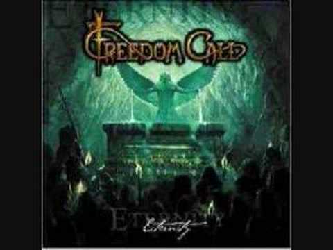 Freedom Call - Turn Back Time