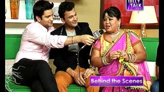 Comedy Circus comedian Bharti talks about her marriage plans