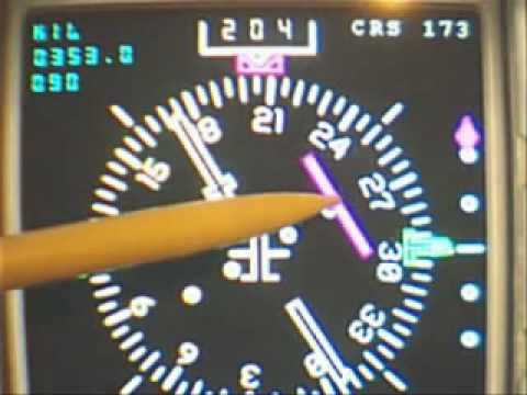 ILS Basics For MS Flight Simulator