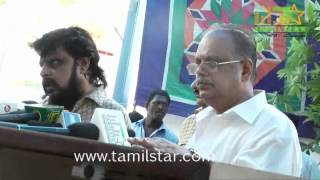 Stars Pays Homage To Ibrahim Ravuthar