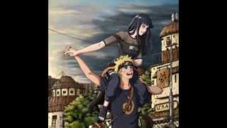 Naruto and Hinata - Heartbeat song