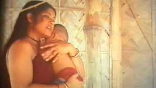 Bangla Art Movie ''Matritto'' Song - Manik Amar Dunoan Manik Amar Buker Dhon, Singer-Moushumi.wmv