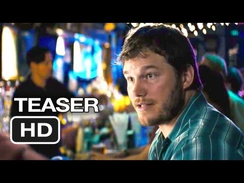 Delivery Man TEASER TRAILER 1 (2013) - Vince Vaughn, Chris Pratt Movie HD