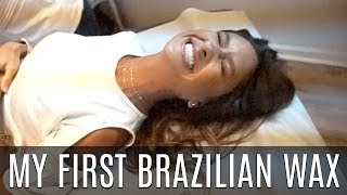 download musica MY FIRST BRAZILIAN WAX