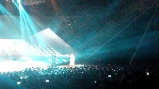 Konser Dari Hati Afgan Feat Sherina Demi Kamu Dan Aku 14022015