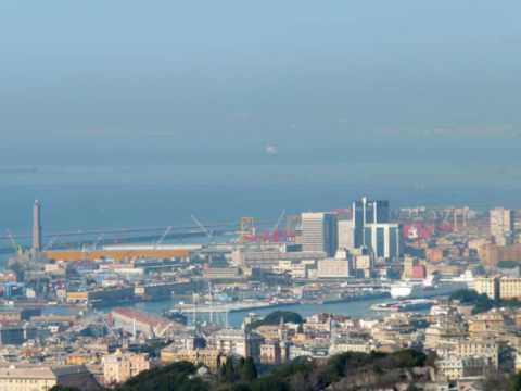 Una finestra su Genova