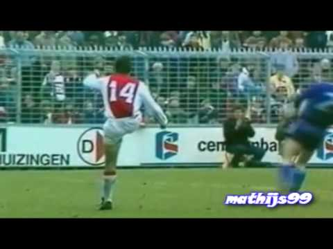 Pel, Cruijff ,Maradona Video