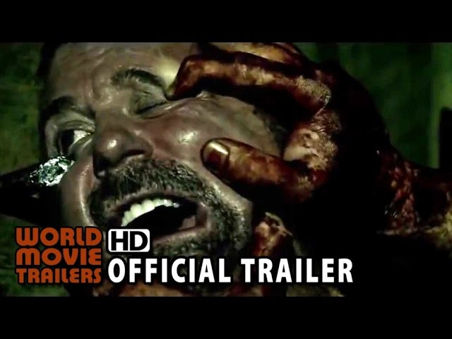 Charlie's Farm Official Trailer #1 (2014) - Australian Horror Movie HD