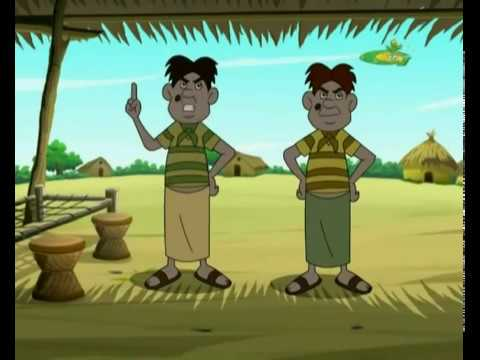 Chhota Bheem - Shivani Ka Dhana video