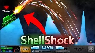 SHELLSHOCK LIVE JUGGERNAUT MODE