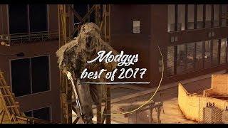 Dare Modgy: Best of 2017
