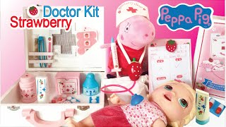 Doctor Peppa Pig | Strawberry Doctor Trunk