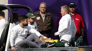 Tim and Sid: With Rodgers gone, is the Packers season over?